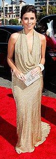 Emmys Style: Jamie-Lynn Sigler
