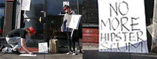 Hipsters: Maybe Not So Good at Irony After All?