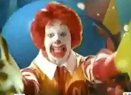 Insane Clown Posse?