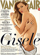 """Why Did Gisele Say That Bridget Moynahan's Baby Was """"100 Percent"""" Hers?"""