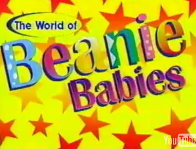 Beanie Babies Video