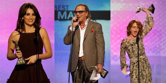 Full List of Winners for 2009 Independent Spirit Awards