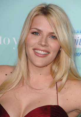 TV Casting News: Busy Philipps, Chris O'Donnell, Amy Acker