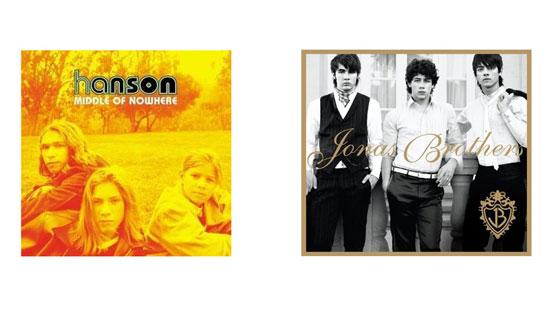 Hansons vs. Jonases: Who Would Win?