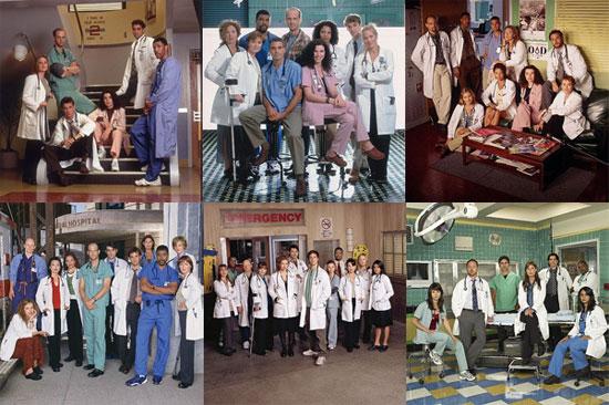 Memories of ER