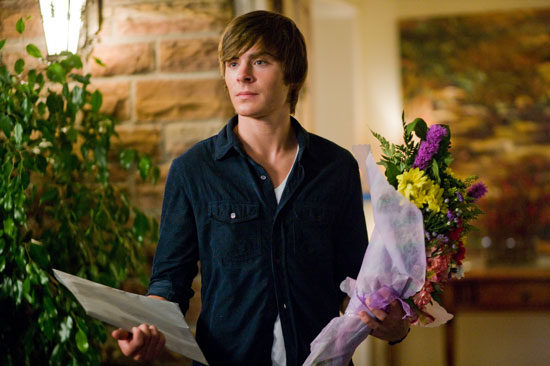 17 Again Tops the Weekend Movie Box Office