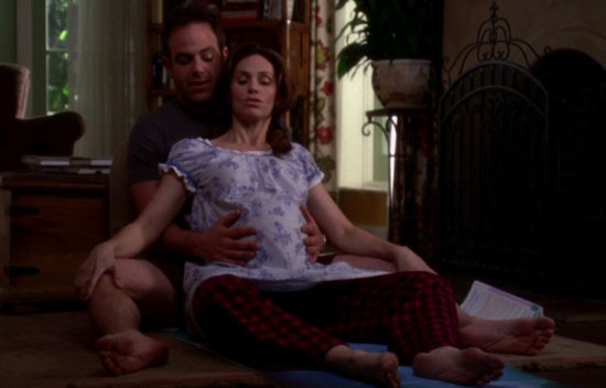 "Private Practice Recap: Episode 21, ""What You Do For Love"""
