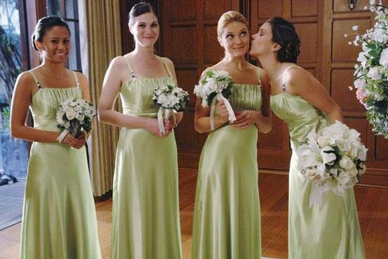 Wedding Party Moments: A ZBZ Bachelorette Party on Greek