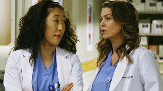 Number Crunching: This Week's TV Ratings