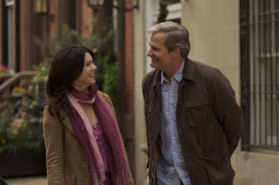 Movie Preview: Lauren Graham, Jeff Daniels in The Answer Man