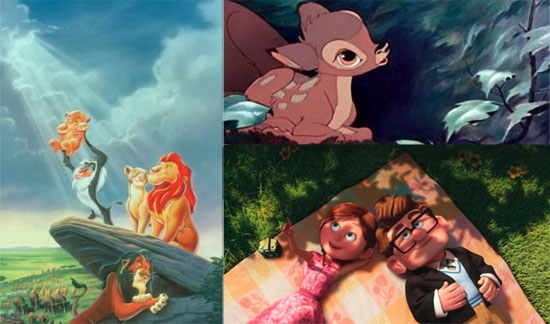 Buzz In: Which Animated Movies Made You Cry?
