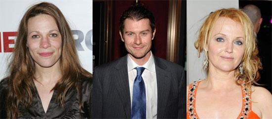 AMC Picks Up Conspiracy Drama Series Rubicon with James Badge Dale, Lili Taylor, Miranda Richardson