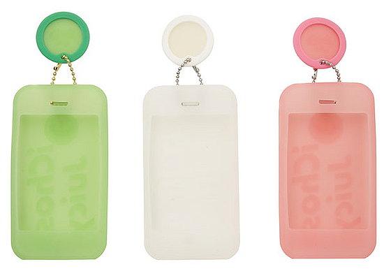 iChoose Juicy iPhone Gels