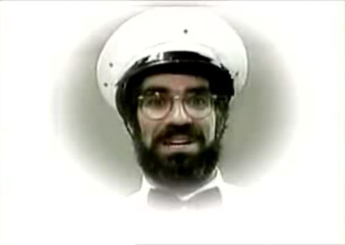 The Computer Man Video For Mac IT Commercial