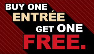 fridays coupons buy one get one free