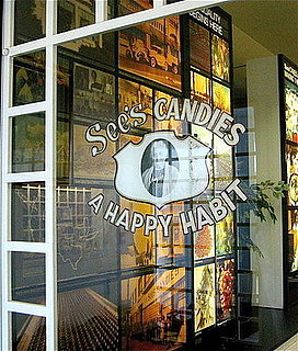 A Behind the Scenes Tour of the See's Candies Factory