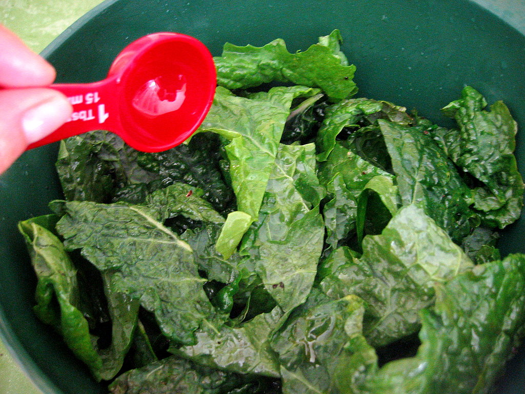 Tuscan Kale Chips