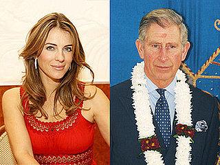 Liz Hurley, Prince Charles Team Up For Organic Foods Line