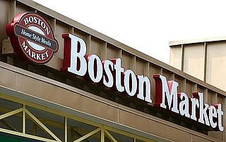 American Airlines to Serve Boston Market Meals