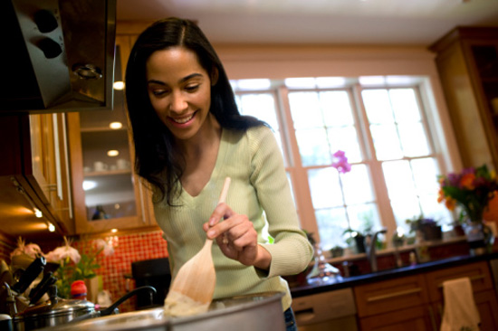 Poll: What Cuisine Do You Most Frequently Make at Home?