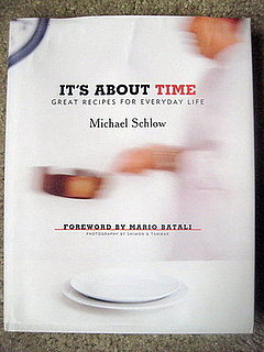 Must Read: It's About Time