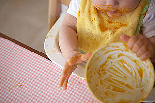 Yummy Links: From Homemade Baby Food to Alice Waters