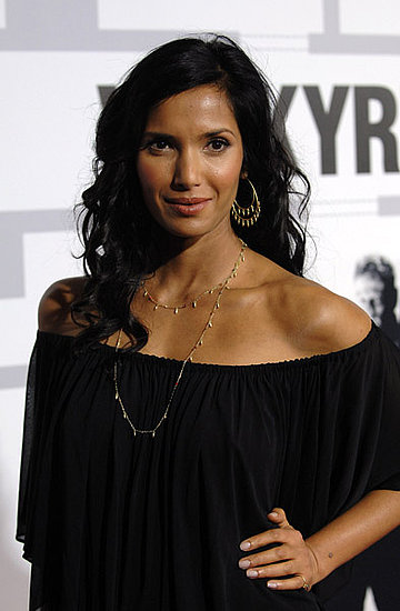 Padma Lakshmi For Carl's Junior