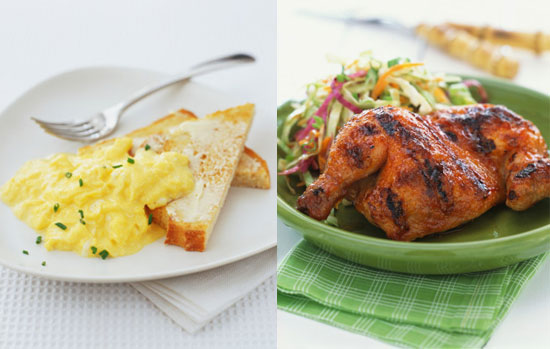 Is Your Mother's Day Celebration Brunch or Dinner?