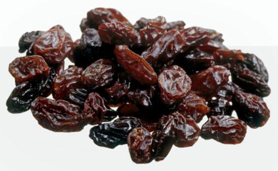 Raisins: Love Them or Hate Them?