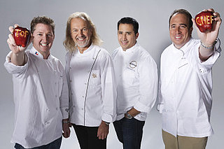 Top Chef Masters: Episode One