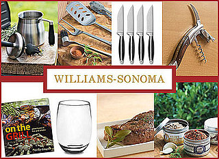 Announcing the Winner of the Steak and Wine Giveaway!