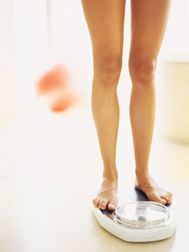 Does Your Weight Fluctuate by Season?