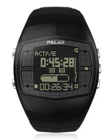 Win a Polar FA20 Activity Computer Fitness Gadget