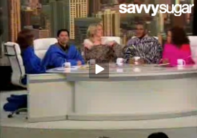 Snuggie CEO Scott Makes Appearance on Oprah