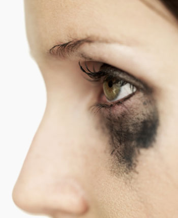 What Makes Mascara Waterproof?