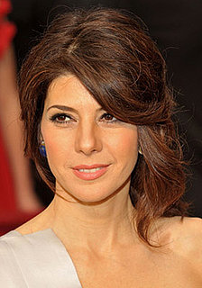 Marisa Tomei at the 2009 Oscars