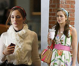 The Many Headbands of Blair Waldorf