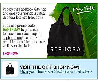 A Virtual Bag? We're Totes Into It