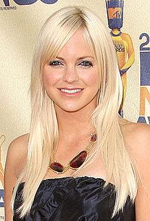 Anna Faris @ MTV Movie Awards 2009