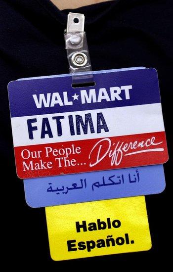 Supermercado de Wal-Mart Coming to Texas and Arizona