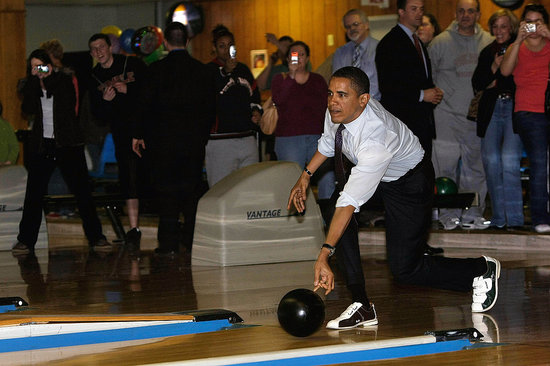 Do You Find Obama's Special Olympics Comment Offensive?