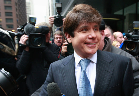 Blagojevich to Reality TV — Yay or Nay?