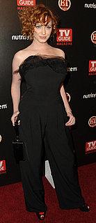 Celeb Style: Christina Hendricks
