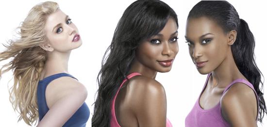 America's Next Top Model Game