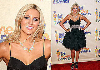 Stephanie Pratt at the 2009 MTV Movie Awards