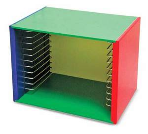 Toy Box: Puzzle Racks