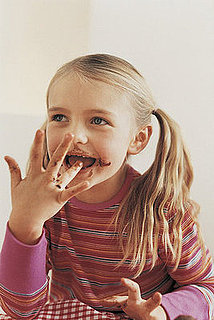 The Last Time I Really Enjoyed a Candy Bar I Was Seven