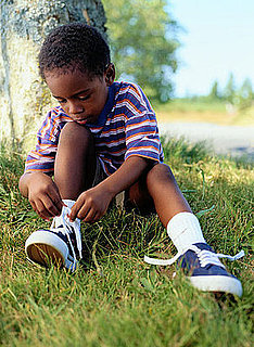 Parenting Q&A: Getting Son Dressed Is Causing Such Distress!