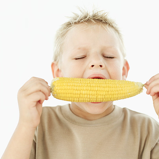 Study Shows Kids Eat More Inventive Named Veggies