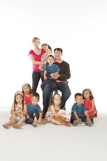 Eight Reasons Why We Love Jon and Kate Plus 8